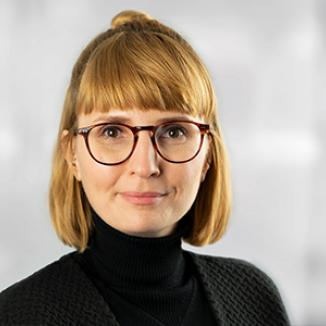 Jana Rudolph